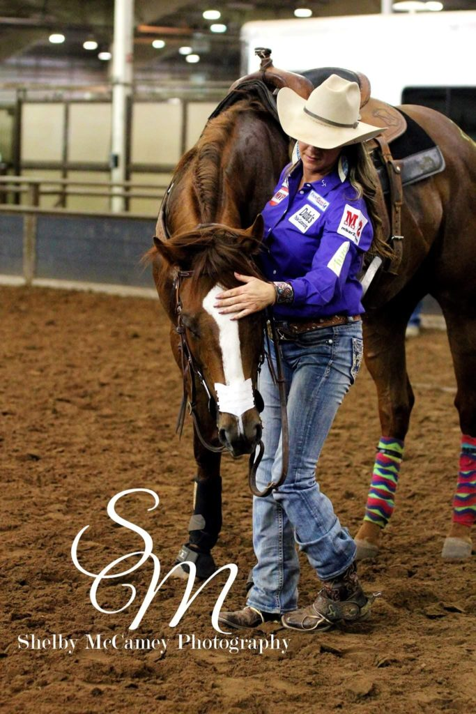 Sharin Hall Pro Series saddlery and tack. MVP Products