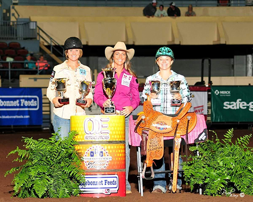 2015 BFA Riders Guild Year End Championship on GoGo Fame