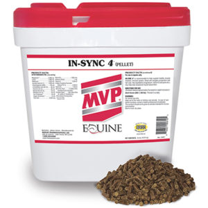 MVP In-Sync Horse Supplement
